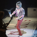 Rod Stewart by David Bishop