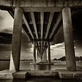San Marco Bridge by Raul Rodriguez