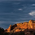 Sedona Az by George Fredericks