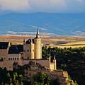 Segovia, Spain by Karol Kozlowski