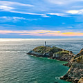 South Stack Lighthouse by Gary Finnigan