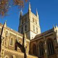 Southwark Cathedral by Kayme Clark