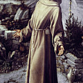 St. Francis Of Assisi by Granger