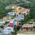 St. Maarten by Paul James Bannerman