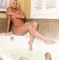 Steam Bath by Jt PhotoDesign