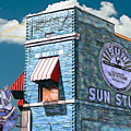 Sun Studio Collection by Marvin Blaine