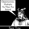 Sun Tzu by War Is Hell Store