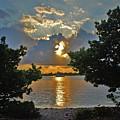 3- Sunrise Cruise by Joseph Keane