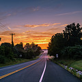 Sunrise by Jim Archer