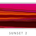 Sunset 2 by Steven Kelly Smith
