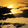 Sunset by Petra Olsakova