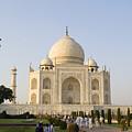 Taj Mahal by Bill Bachmann - Printscapes