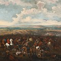 The Battle Of Oudenaarde by MotionAge Designs