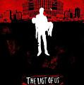 The Last Of Us by Guntur Falah