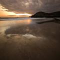 The Low Tide by Angel  Tarantella