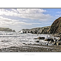 The Pembrokeshire Coast by Anthony Wadham