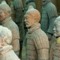 The Terracotta Army by Sami Sarkis