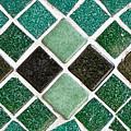 Tiles by Tom Gowanlock