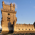 Tower Of Belem by Andre Goncalves