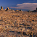 Trona Pinnacles by Soli Deo Gloria Wilderness And Wildlife Photography