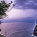 Uluwatu Temple by Jijo George