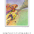 Unquestionable by Steven Kelly Smith