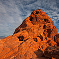 Valley Of Fire State Park by Jason O Watson