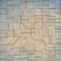 Variations Progressive Motif by Paul Klee
