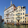 Venice Grand Canal by Didier Marti
