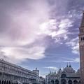 Venice, San Marco by Chris Patel