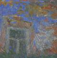 Wall by Robert Nizamov