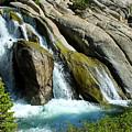 Waterfall by Mark Jackson