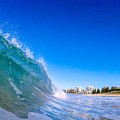 Wave Photo by Lachlan Dock