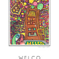 Welco by Steven Kelly Smith