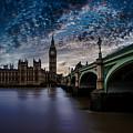 Westminster Bridge by Martin Newman