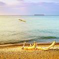 Whitefish Point, Michigan by Alexey Stiop
