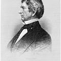 William Seward (1801-1872) by Granger