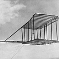 Wright Brothers Glider by Granger