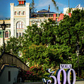 300 Years Of New Orleans by Greg Mimbs