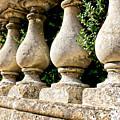 Stone Wall by Tom Gowanlock