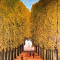 31165 Henri Rousseau by Eloisa Mannion