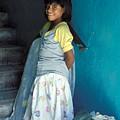 Cuidad Juarez Mexico Color From 1986-1995 by Mark Goebel