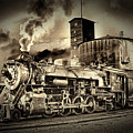 3254 In Old-time Look by Paul W Faust -  Impressions of Light