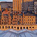Edinburgh, Scotland by Karol Kozlowski
