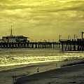 Santa Monica Pier Collection- 36/36 by Gene Parks