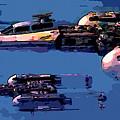 Star Wars by Elena Kosvincheva