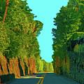 34- Enchanted Highway by Joseph Keane