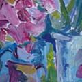Flowers  by Rodica Mirita