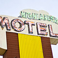 Route 66 Cars Cafes Restaurants Hotels Motels by ELITE IMAGE photography By Chad McDermott