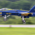 35,500 Lbs Thrust, No Waiting by Fly By Photography